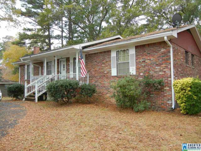 2113 Cherry Ave, Hueytown, AL 35023 (MLS #834919) :: JWRE Birmingham