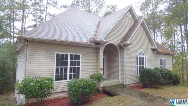8283 Bluff Ridge Rd, Bessemer, AL 35022 (MLS #834935) :: Gusty Gulas Group