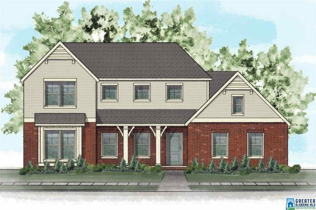 4458 Old Cahaba Pkwy, Helena, AL 35080 (MLS #834938) :: Gusty Gulas Group