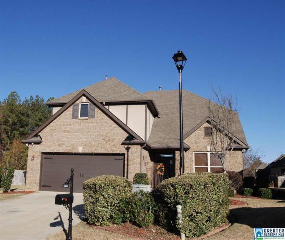 5804 Cheshire Cove Trl, Mccalla, AL 35111 (MLS #834942) :: The Mega Agent Real Estate Team at RE/MAX Advantage