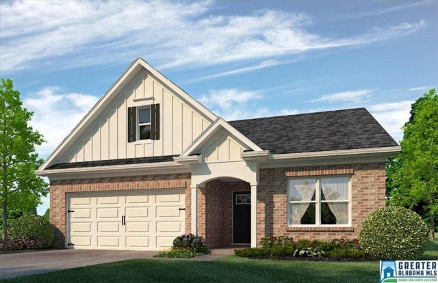 7020 Elm Crest Cir, Gardendale, AL 35071 (MLS #834956) :: Josh Vernon Group