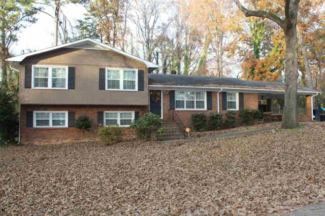 3617 Dale Hollow Rd, Anniston, AL 36207 (MLS #835067) :: Josh Vernon Group