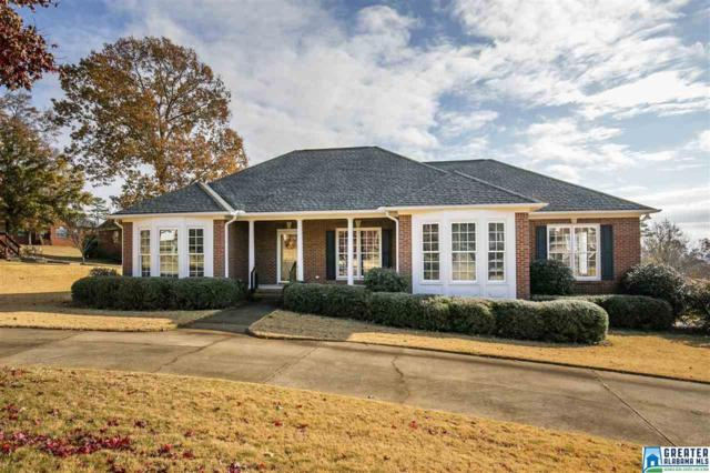 3715 Lookout Dr, Trussville, AL 35173 (MLS #835069) :: Gusty Gulas Group