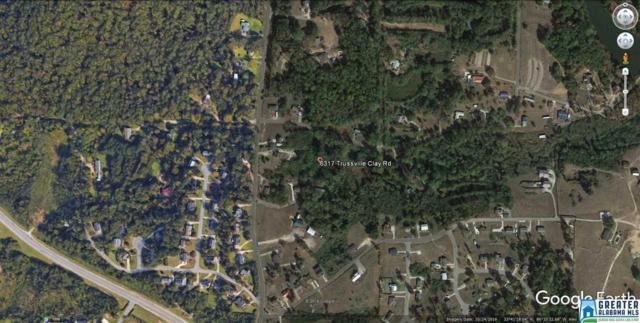 6317 Trussville Clay Rd #0, Trussville, AL 35173 (MLS #835104) :: The Mega Agent Real Estate Team at RE/MAX Advantage