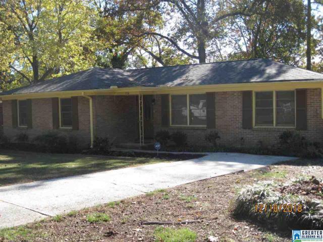 356 Sunbrook Ave, Birmingham, AL 35215 (MLS #835151) :: Gusty Gulas Group