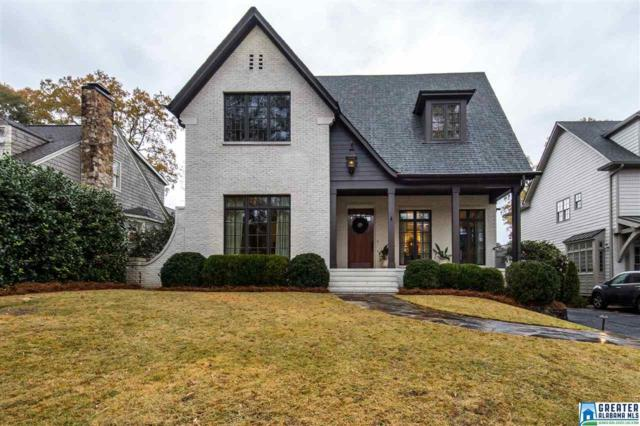 26 Winthrop Ave, Mountain Brook, AL 35213 (MLS #835156) :: The Mega Agent Real Estate Team at RE/MAX Advantage
