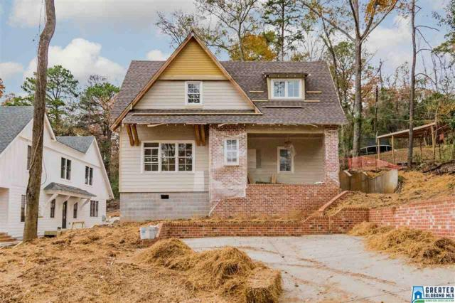 224 Mecca Ave, Homewood, AL 35209 (MLS #835167) :: LIST Birmingham