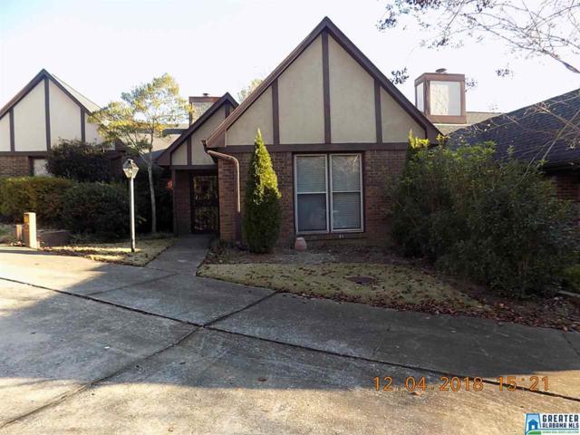 2973 Massey Rd, Vestavia Hills, AL 35216 (MLS #835173) :: Gusty Gulas Group