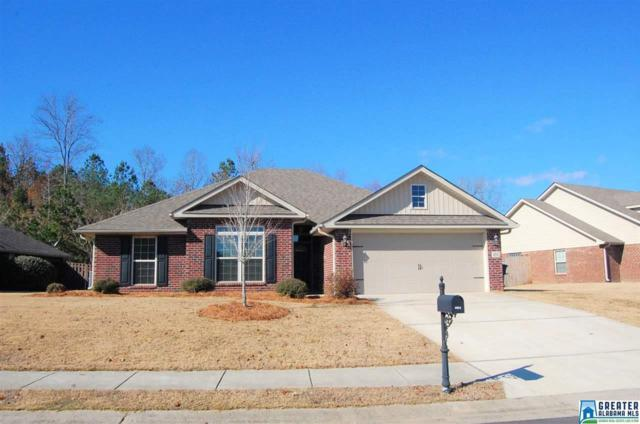 464 River Crest Dr, Helena, AL 35080 (MLS #835188) :: Gusty Gulas Group