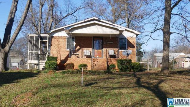 3200 Cedar Ave SW, Birmingham, AL 35221 (MLS #835205) :: LIST Birmingham