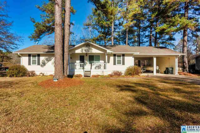 235 Hwy 416, Wilsonville, AL 35186 (MLS #835226) :: The Mega Agent Real Estate Team at RE/MAX Advantage
