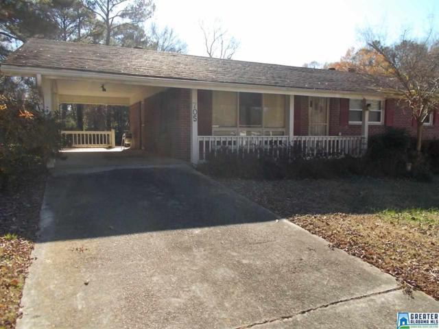 705 Arrow Rd, Birmingham, AL 35214 (MLS #835229) :: Josh Vernon Group
