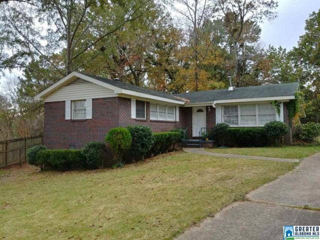 524 Rosewell Ln, Irondale, AL 35210 (MLS #835239) :: Gusty Gulas Group
