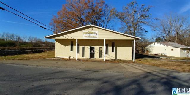 304 Tinney St, Talladega, AL 35160 (MLS #835276) :: JWRE Birmingham