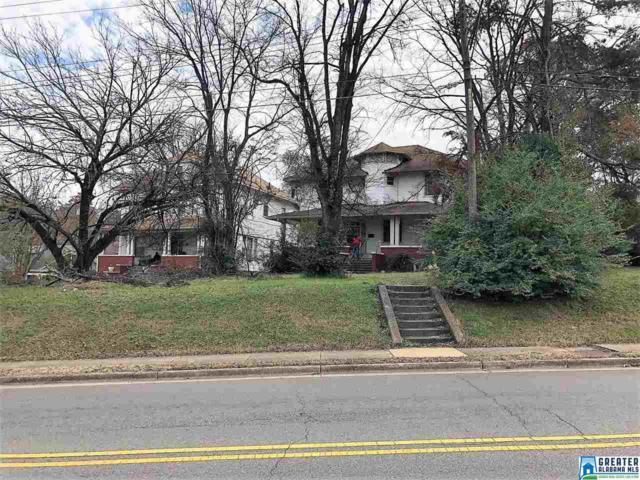 1829 Pike Rd, Birmingham, AL 35218 (MLS #835278) :: The Mega Agent Real Estate Team at RE/MAX Advantage