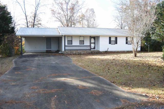 407 Permita Ct, Anniston, AL 36206 (MLS #835280) :: Josh Vernon Group