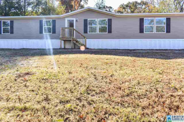 5731 Dawson Ave, Anniston, AL 36206 (MLS #835282) :: Gusty Gulas Group