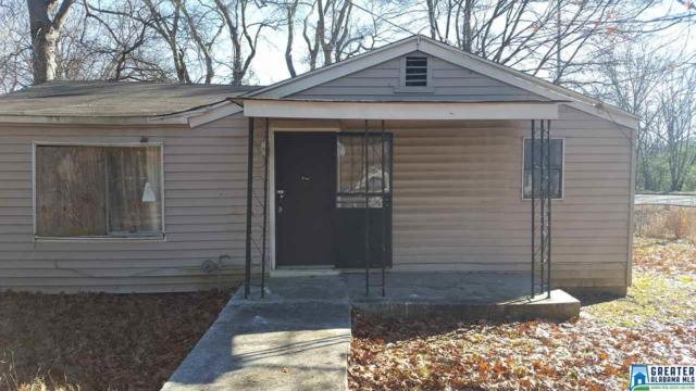 1609 34TH ST SW, Birmingham, AL 35221 (MLS #835332) :: Gusty Gulas Group