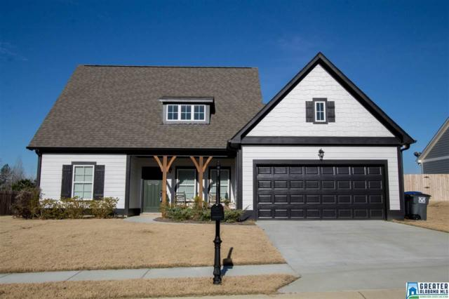 6038 Madison Pl, Helena, AL 35080 (MLS #835347) :: Gusty Gulas Group