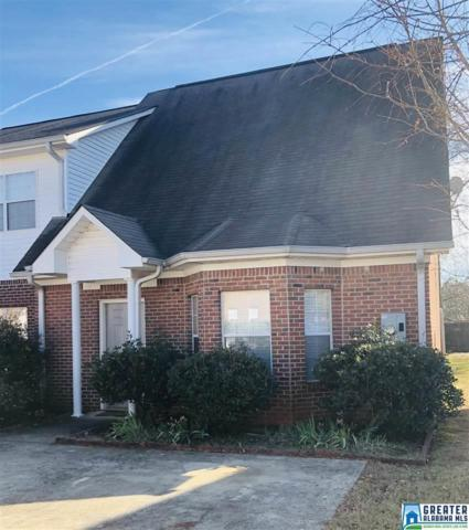 68 Park Dr, Clanton, AL 35045 (MLS #835351) :: The Mega Agent Real Estate Team at RE/MAX Advantage
