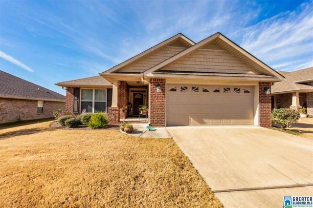 334 Ivy Hills Cir, Calera, AL 35040 (MLS #835431) :: Gusty Gulas Group
