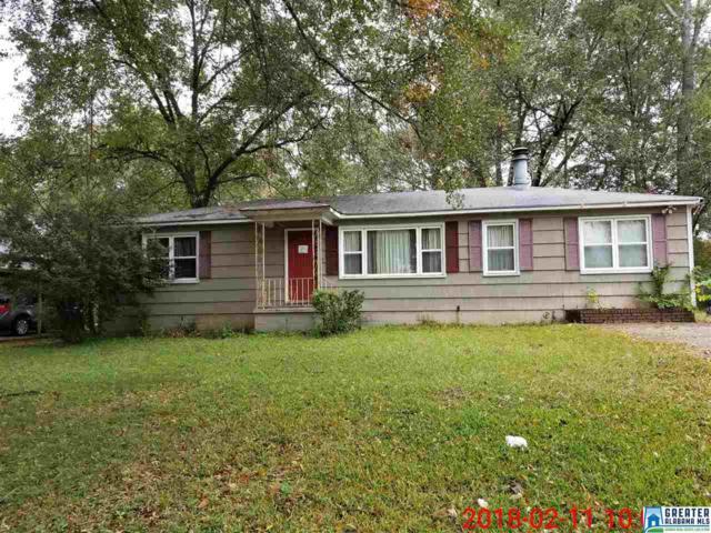 458 Gene Reed Rd, Birmingham, AL 35215 (MLS #835534) :: Gusty Gulas Group