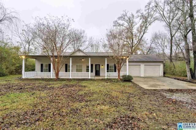 151 Lucas Ln, Maylene, AL 35114 (MLS #835549) :: Gusty Gulas Group
