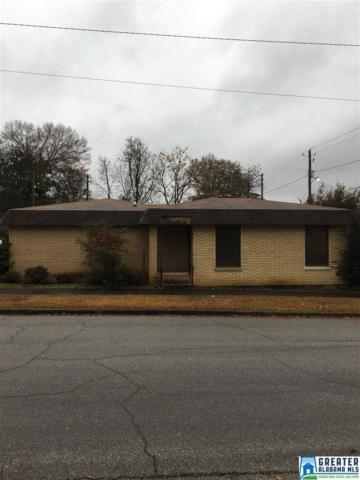 418 E 12TH ST, Anniston, AL 36207 (MLS #835553) :: Gusty Gulas Group