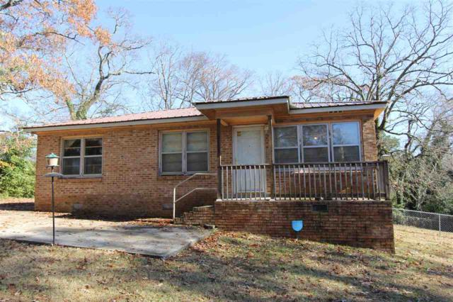 3115 Cresthill Ave, Anniston, AL 36201 (MLS #835554) :: Josh Vernon Group