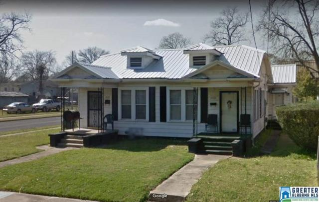 2920 Ave H, Birmingham, AL 35218 (MLS #835583) :: The Mega Agent Real Estate Team at RE/MAX Advantage