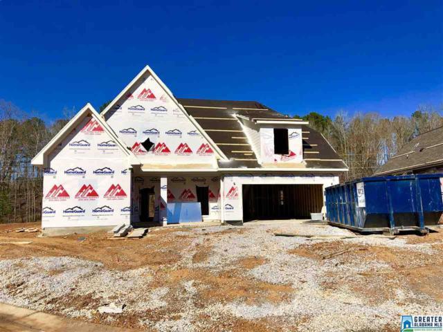 232 Ambergate Cir, Pelham, AL 35124 (MLS #835608) :: The Mega Agent Real Estate Team at RE/MAX Advantage