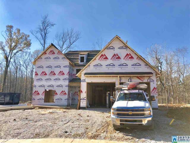 233 Ambergate Cir, Pelham, AL 35124 (MLS #835610) :: The Mega Agent Real Estate Team at RE/MAX Advantage