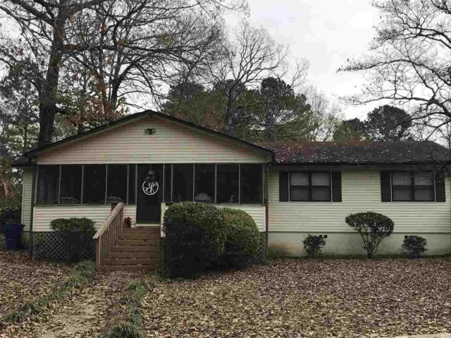 379 Hwy 39, Chelsea, AL 35043 (MLS #835636) :: Gusty Gulas Group