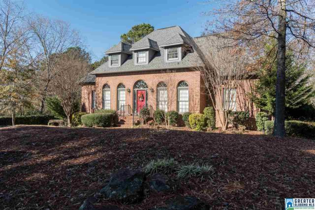 5201 Overland Trc, Hoover, AL 35244 (MLS #835640) :: Gusty Gulas Group