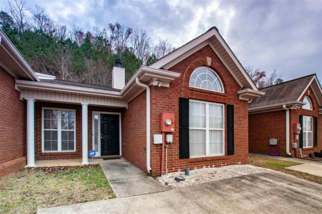 166 Hayesbury Ct, Pelham, AL 35124 (MLS #835648) :: Josh Vernon Group