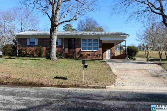 303 Lester Ave, Oxford, AL 36203 (MLS #835651) :: Josh Vernon Group