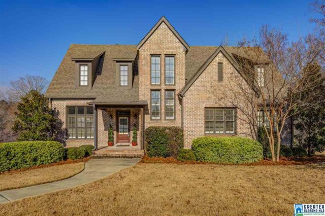 1446 Haddon Pl, Hoover, AL 35226 (MLS #835652) :: Josh Vernon Group