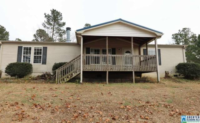 110 Rock Crest Rd, Odenville, AL 35120 (MLS #835653) :: Josh Vernon Group