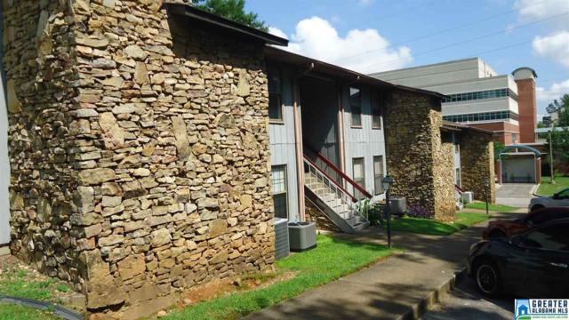 321 E 7TH ST E, Anniston, AL 36207 (MLS #835666) :: Josh Vernon Group