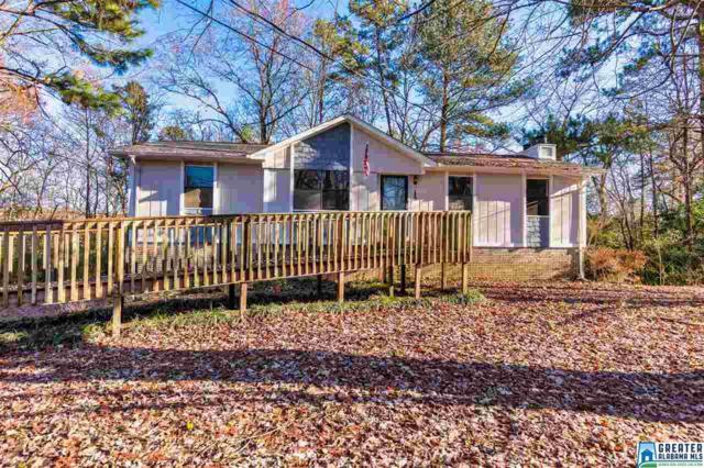 105 Dawns Way, Trussville, AL 35173 (MLS #835671) :: Josh Vernon Group
