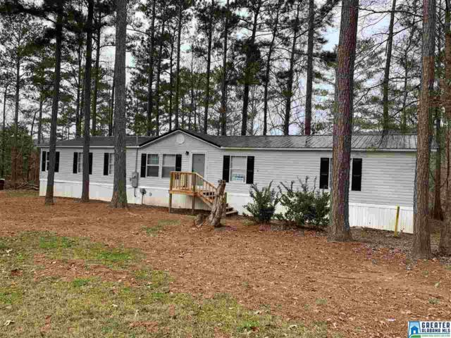246 Santa Barbara Dr, Scottsboro, AL 35769 (MLS #835686) :: LIST Birmingham