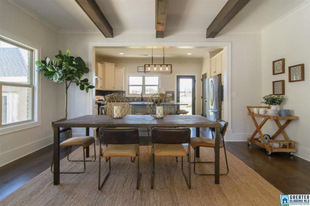 3048 Sydenton Dr, Hoover, AL 35244 (MLS #835690) :: The Mega Agent Real Estate Team at RE/MAX Advantage