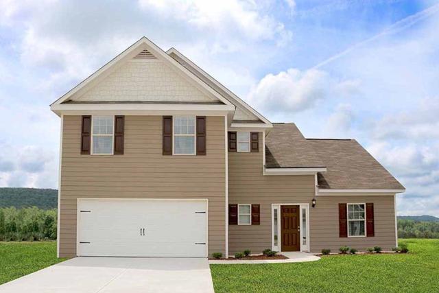 685 Clover Cir, Springville, AL 35146 (MLS #835717) :: Josh Vernon Group