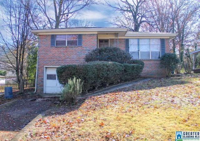 409 Green Springs Ave, Birmingham, AL 35205 (MLS #835723) :: Gusty Gulas Group