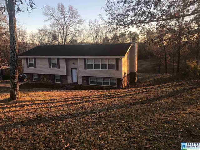 908 Creek Trl, Anniston, AL 36206 (MLS #835740) :: Gusty Gulas Group