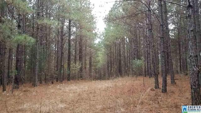 Fosters Rd #0, Lineville, AL 36266 (MLS #835792) :: Gusty Gulas Group