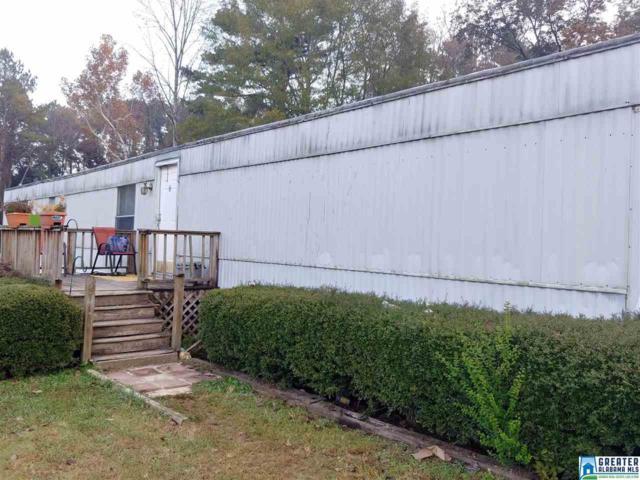 452 Tucker Rd, Odenville, AL 35120 (MLS #835850) :: JWRE Birmingham