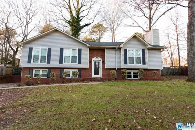 3721 Guyton Rd, Hoover, AL 35244 (MLS #835930) :: The Mega Agent Real Estate Team at RE/MAX Advantage