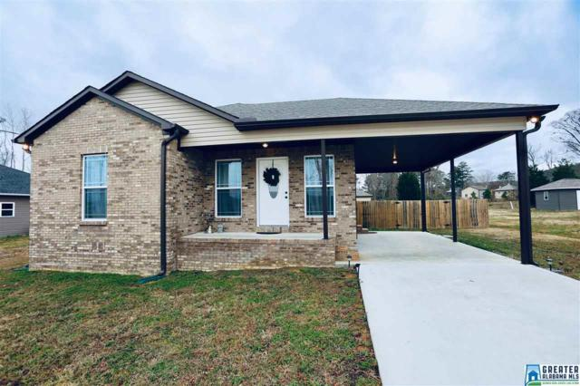 455 Five Points Rd, Cleveland, AL 35049 (MLS #835950) :: Gusty Gulas Group