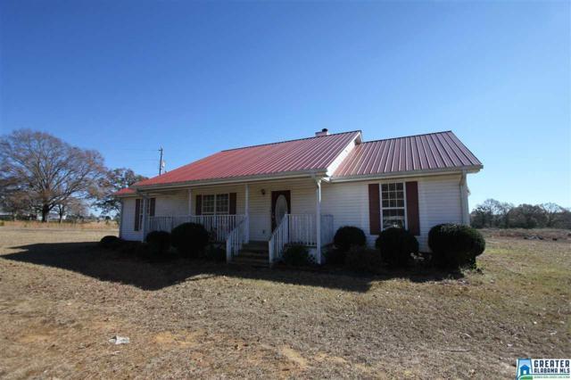 6601 Co Rd 37, Clanton, AL 35045 (MLS #835985) :: Gusty Gulas Group
